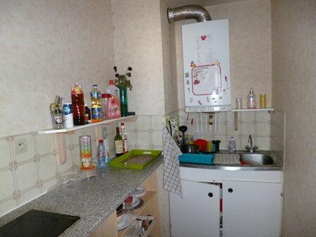 Appartement à vendre 1 29m2 à Mont-de-Marsan vignette-3