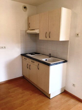 Appartement à louer 1 35m2 à Mont-de-Marsan vignette-1