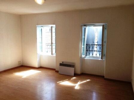 Appartement à louer 1 35m2 à Mont-de-Marsan vignette-2