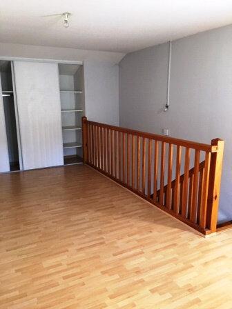 Appartement à louer 2 48.25m2 à Mont-de-Marsan vignette-9