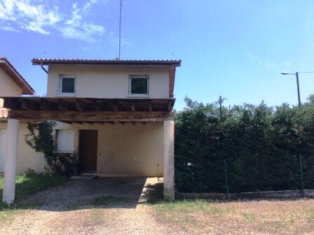 Maison à louer 4 78m2 à Mont-de-Marsan vignette-2