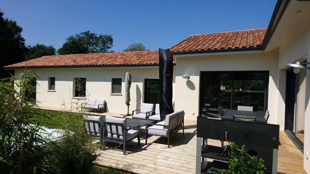 Maison à vendre 5 200m2 à Peyrehorade vignette-3