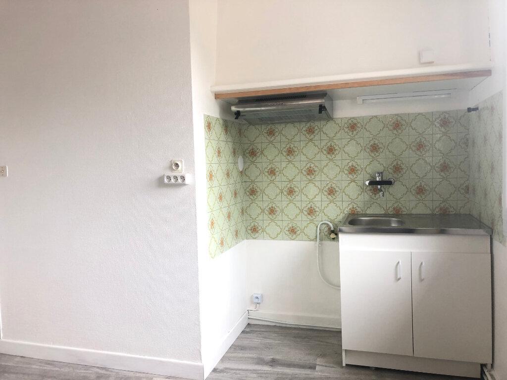 Appartement à louer 3 60m2 à Peyrehorade vignette-2