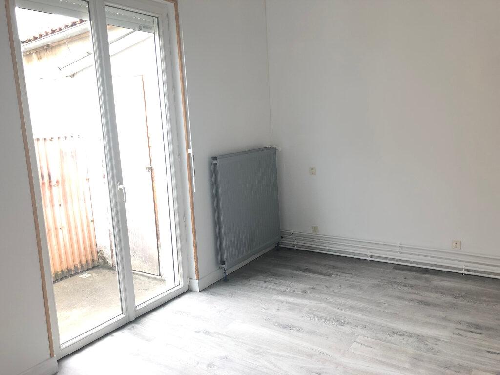 Appartement à louer 3 60m2 à Peyrehorade vignette-4