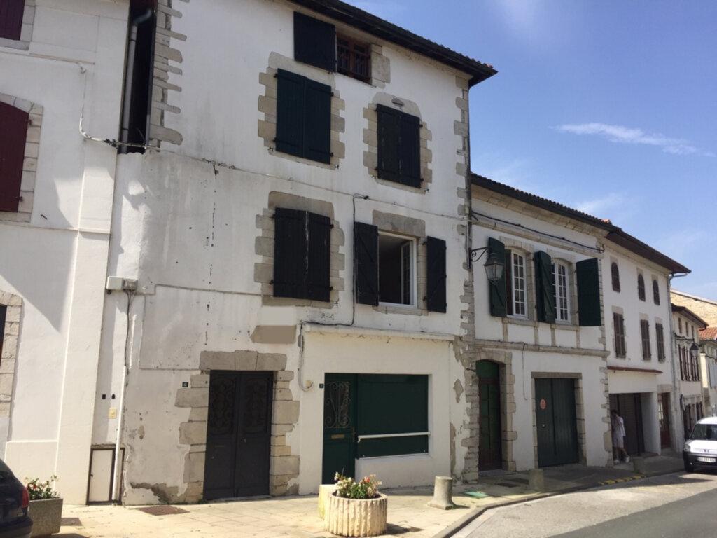 Appartement à louer 2 40m2 à Bidache vignette-1