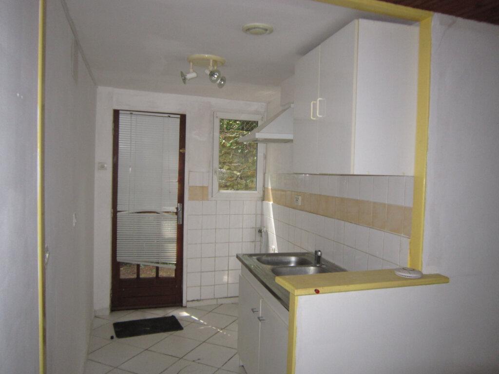 Appartement à louer 3 37.86m2 à Tartas vignette-2
