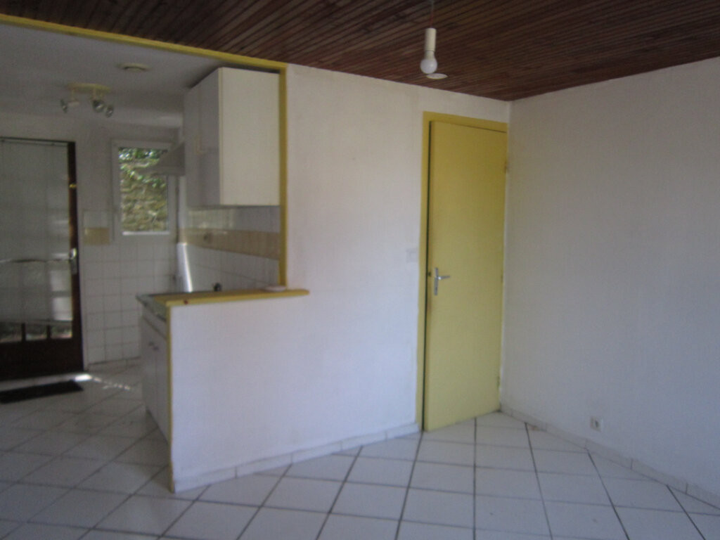 Appartement à louer 3 37.86m2 à Tartas vignette-3