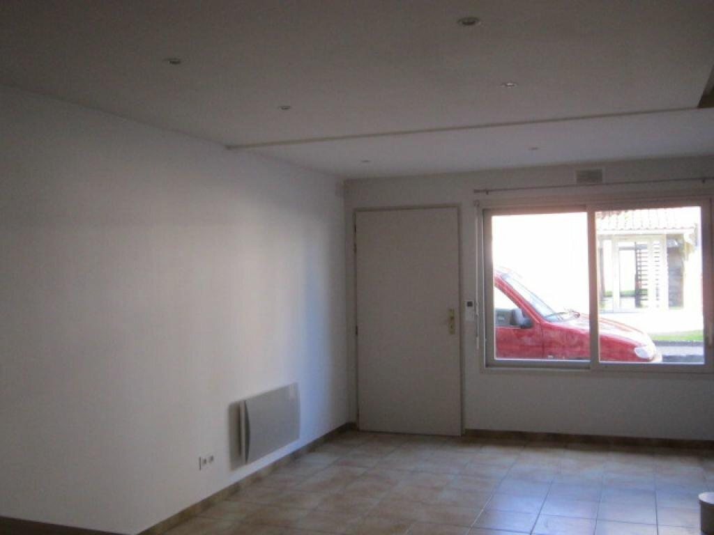 Maison à louer 3 52.24m2 à Tartas vignette-5