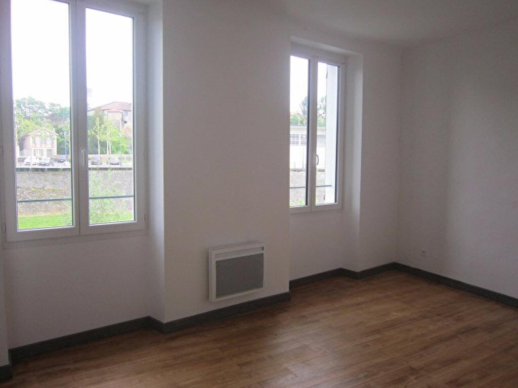 Maison à louer 4 71.57m2 à Tartas vignette-3