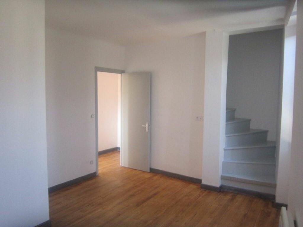 Maison à louer 4 71.57m2 à Tartas vignette-7