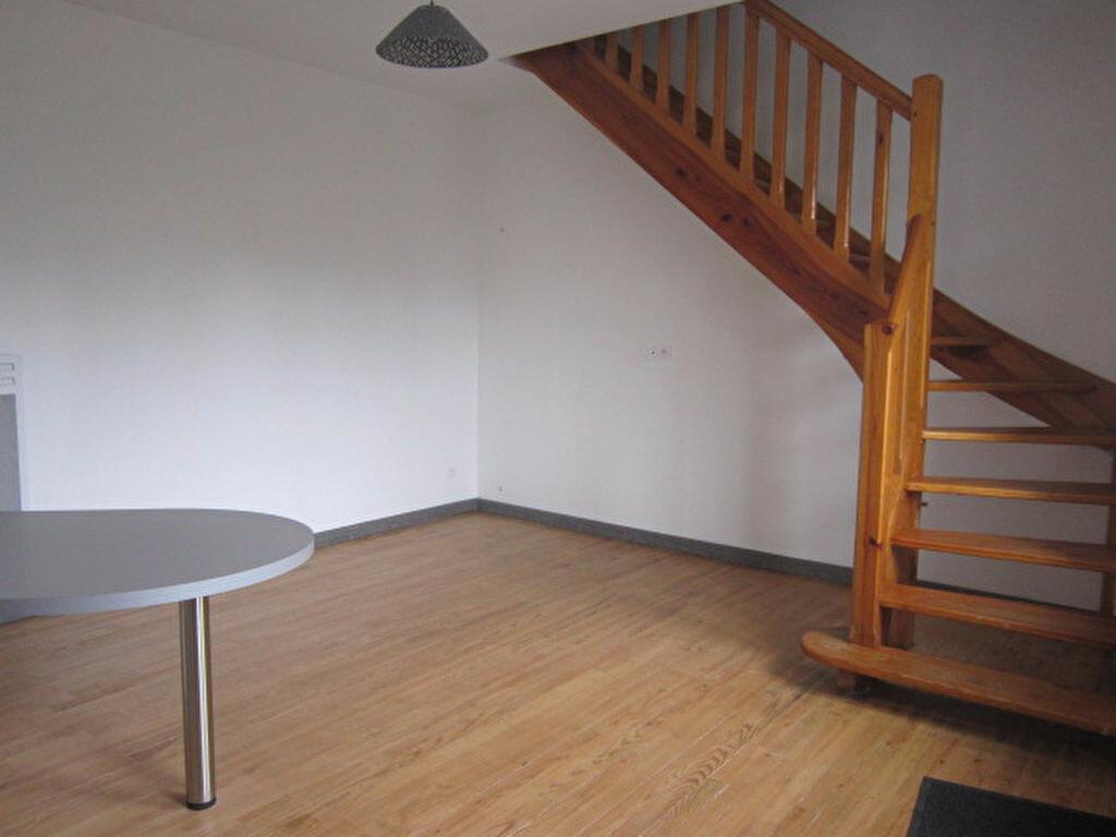 Maison à louer 4 71.57m2 à Tartas vignette-12