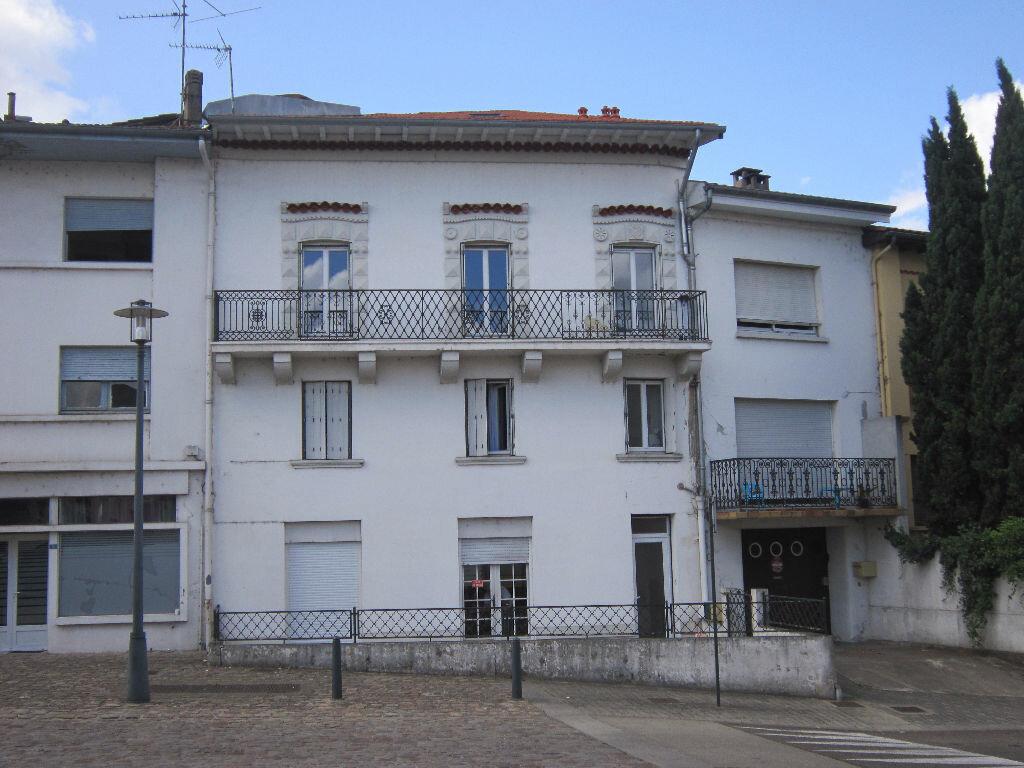 Appartement à louer 2 38.3m2 à Tartas vignette-5
