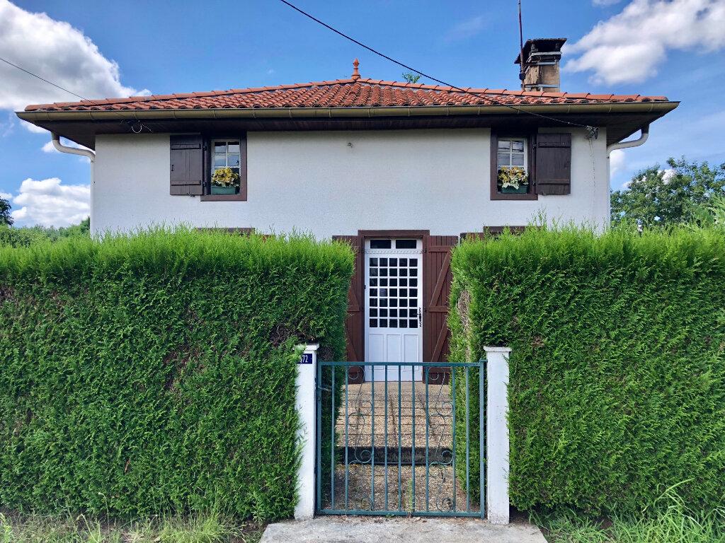 Maison à vendre 5 93m2 à Carcen-Ponson vignette-1