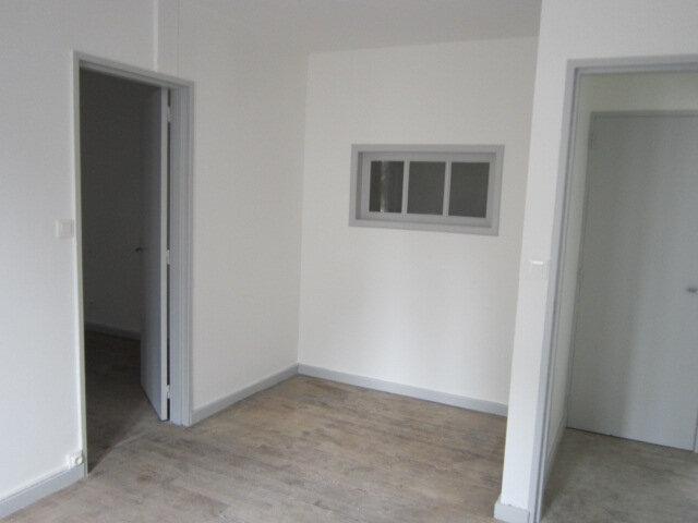 Maison à louer 2 42.46m2 à Tartas vignette-1