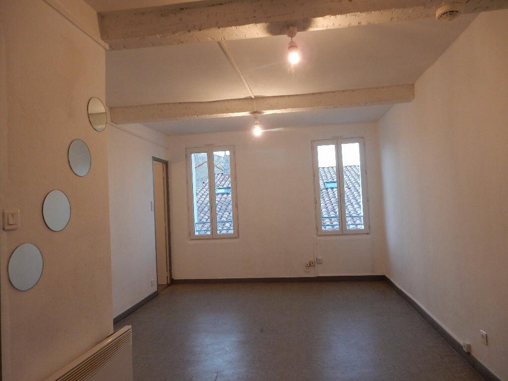 Appartement à vendre 2 39.1m2 à La Seyne-sur-Mer vignette-1