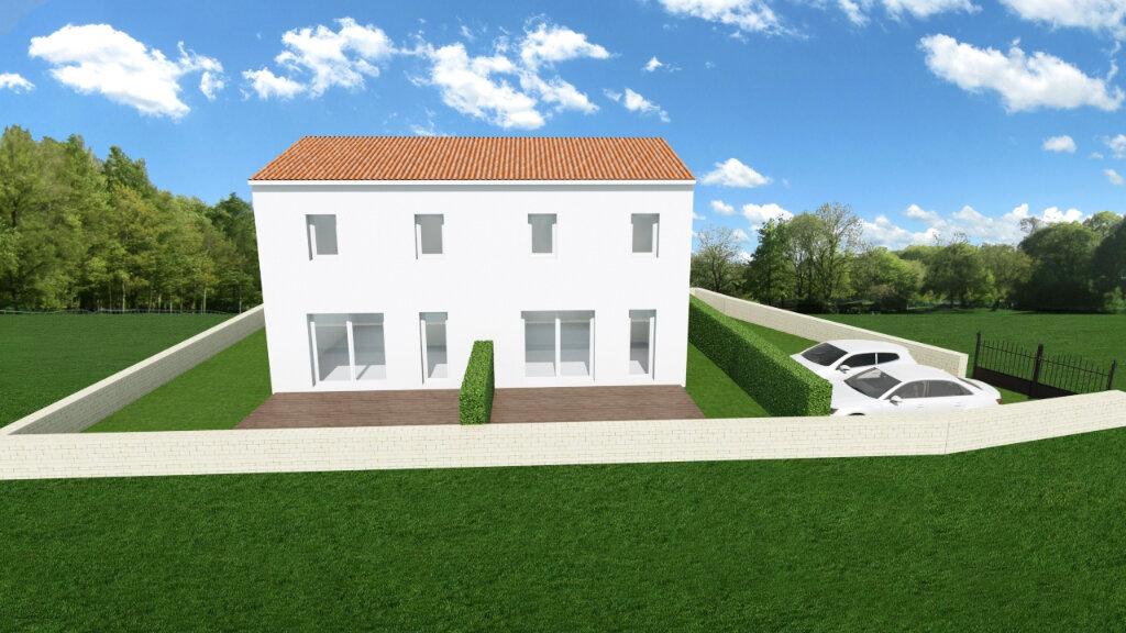 Maison à vendre 4 74m2 à La Seyne-sur-Mer vignette-1