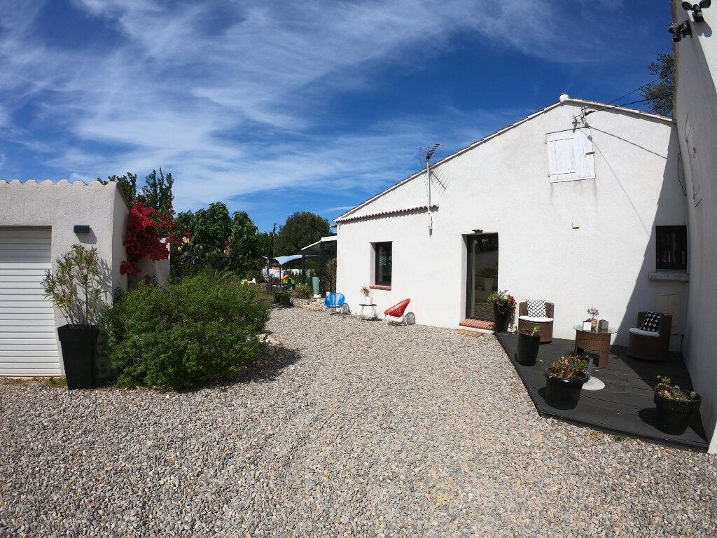 Maison à vendre 3 100m2 à La Seyne-sur-Mer vignette-1