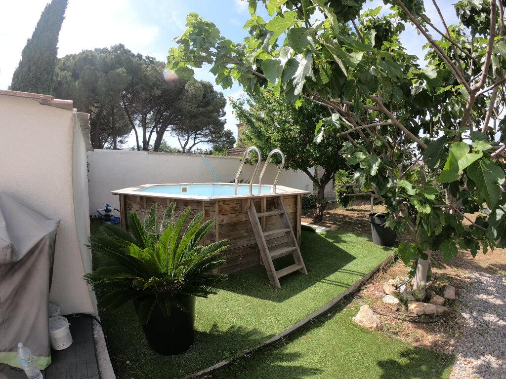 Maison à vendre 3 100m2 à La Seyne-sur-Mer vignette-2