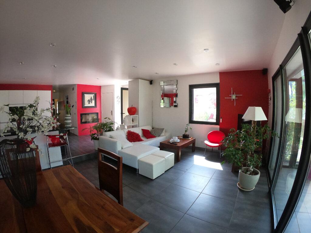 Maison à vendre 3 100m2 à La Seyne-sur-Mer vignette-6