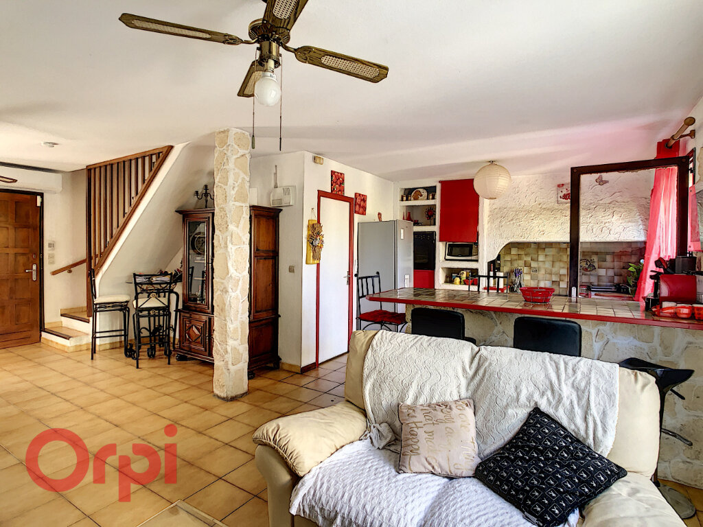Maison à vendre 4 90m2 à La Seyne-sur-Mer vignette-4