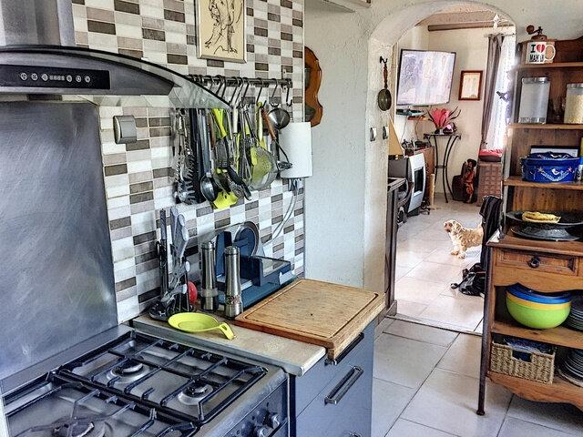 Maison à vendre 3 90m2 à La Seyne-sur-Mer vignette-6