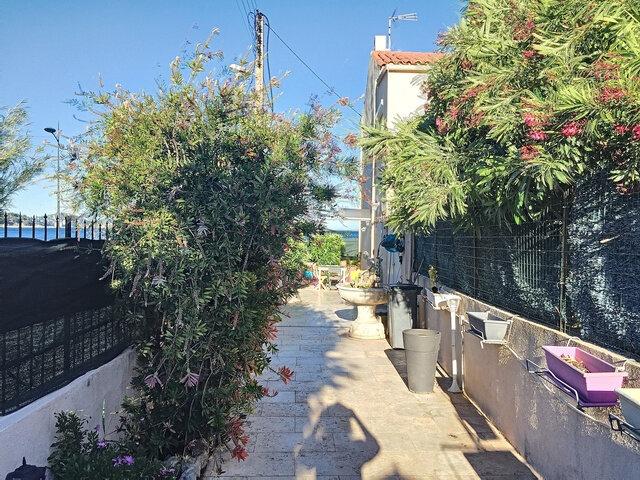 Maison à vendre 3 90m2 à La Seyne-sur-Mer vignette-8