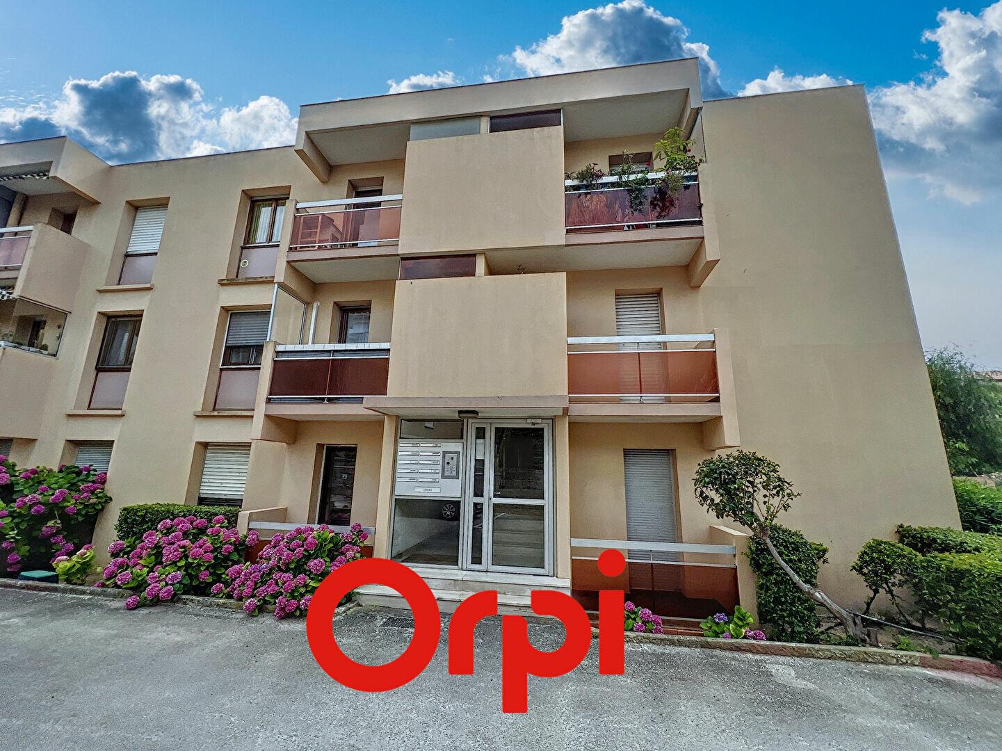 Appartement à louer 1 30.71m2 à Bandol vignette-8