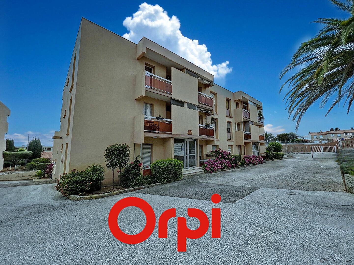Appartement à louer 1 30.71m2 à Bandol vignette-9