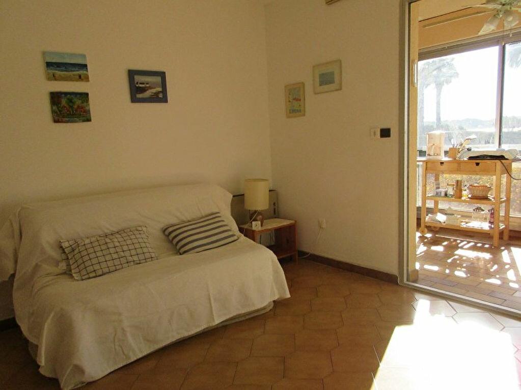 Appartement à vendre 1 19.3m2 à Sanary-sur-Mer vignette-3