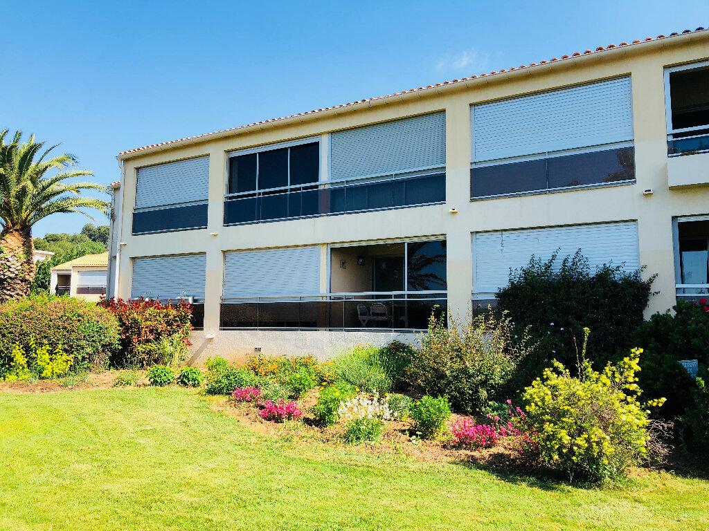 Appartement à vendre 1 19.3m2 à Sanary-sur-Mer vignette-5