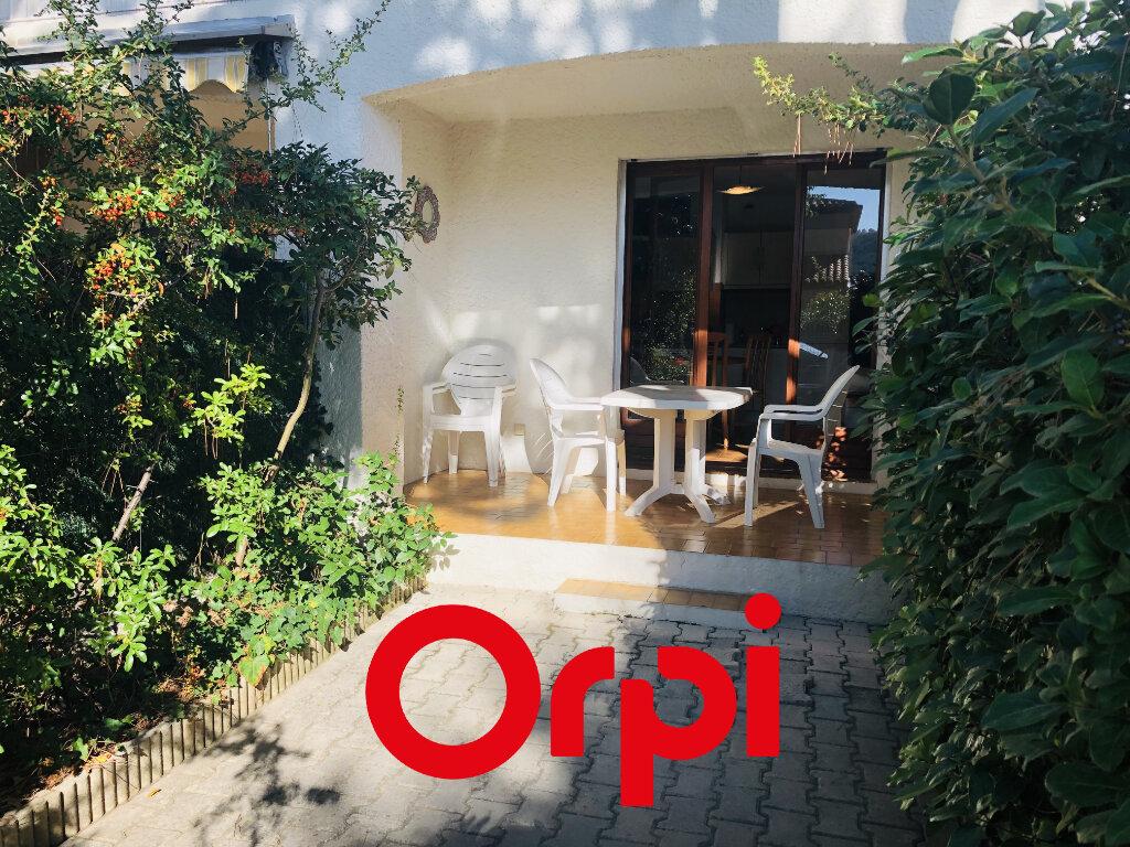 Appartement à vendre 2 26.08m2 à Saint-Cyr-sur-Mer vignette-1