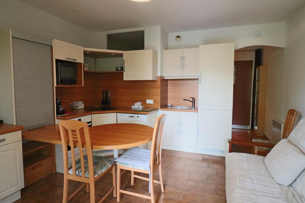 Appartement à vendre 2 26.08m2 à Saint-Cyr-sur-Mer vignette-2