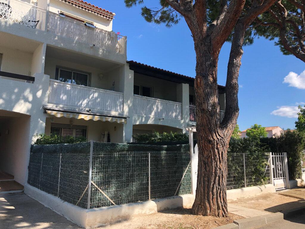 Appartement à vendre 2 26.08m2 à Saint-Cyr-sur-Mer vignette-9