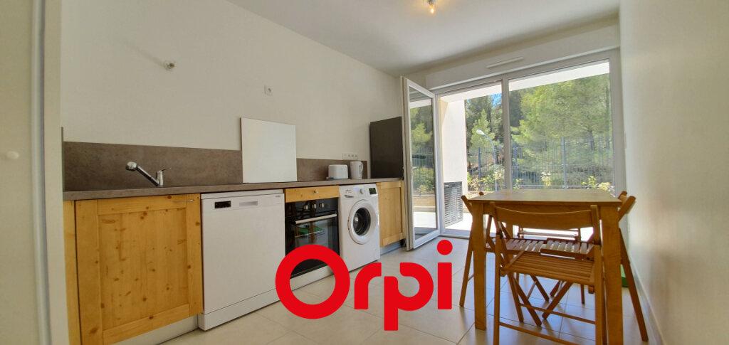 Appartement à vendre 2 33.13m2 à Bandol vignette-2