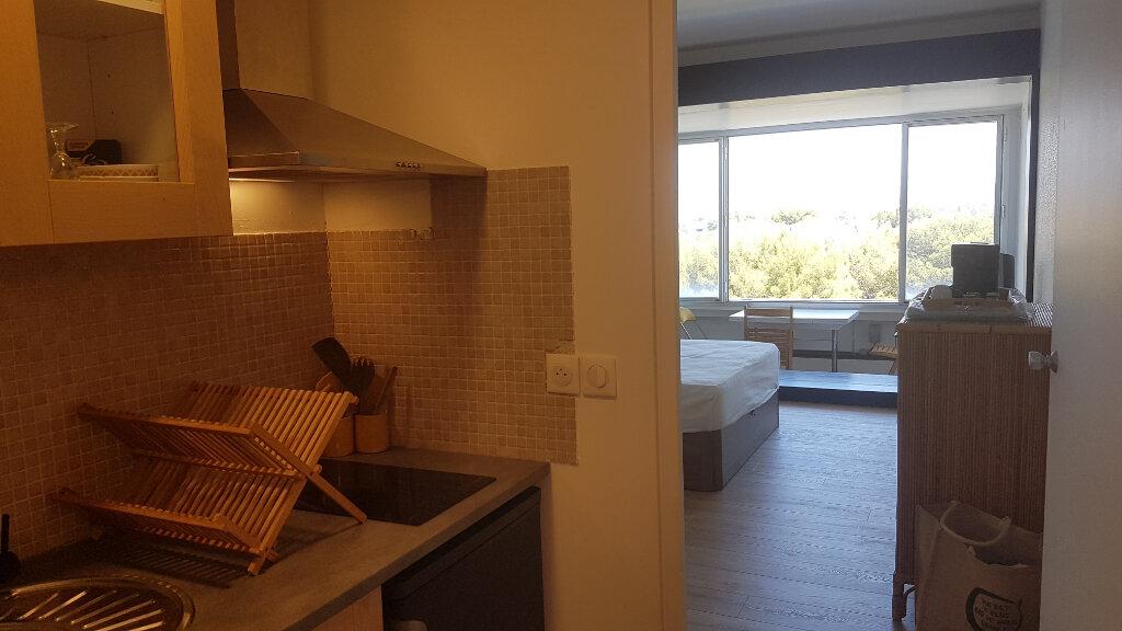 Appartement à louer 1 36.12m2 à Bandol vignette-2