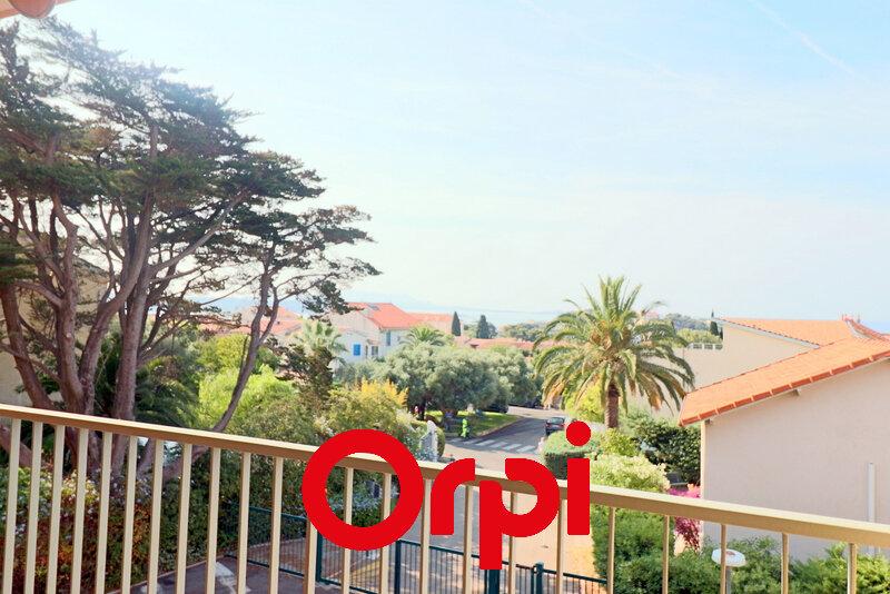 Appartement à vendre 3 79.84m2 à Bandol vignette-3