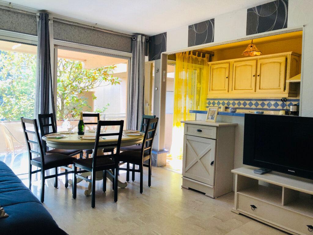 Appartement à vendre 2 43.55m2 à Bandol vignette-9