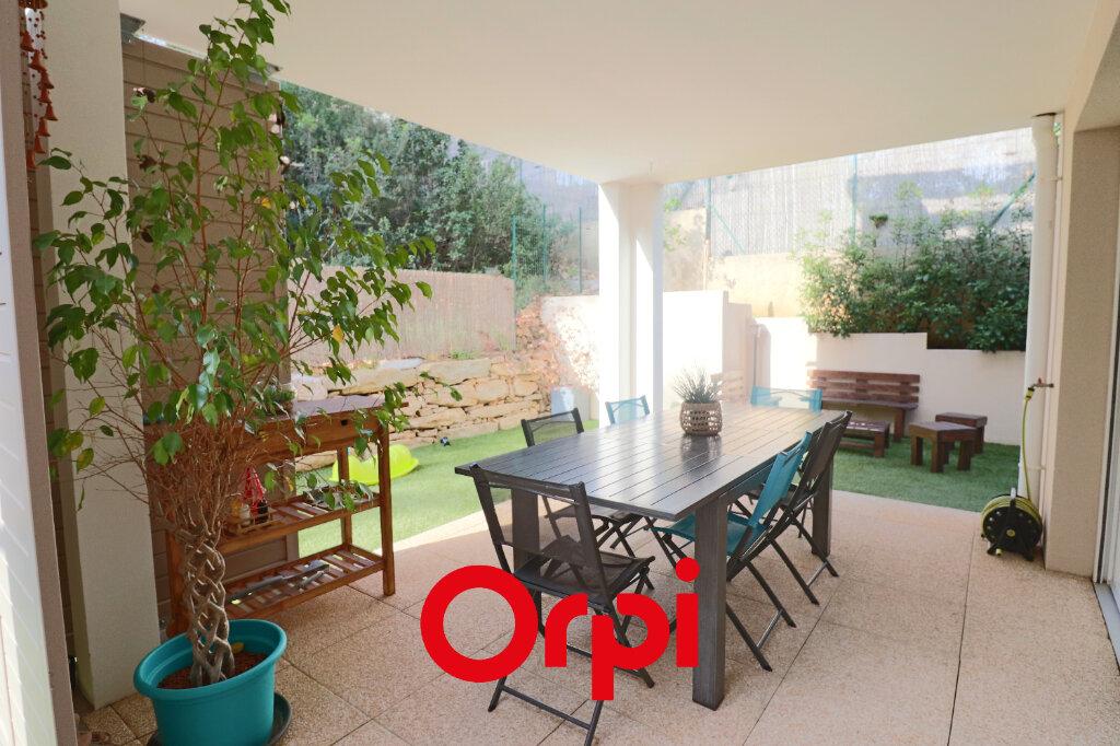 Appartement à vendre 2 44.03m2 à Bandol vignette-8