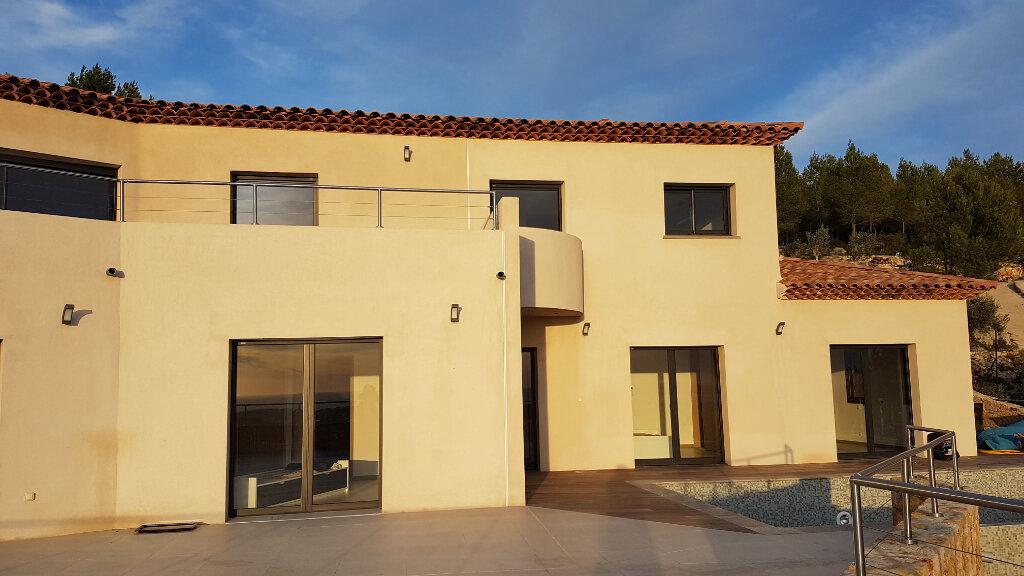 Maison à louer 0 246.85m2 à Bandol vignette-15