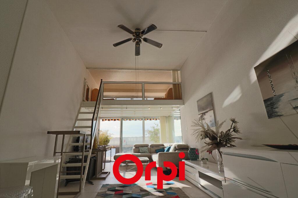 Appartement à vendre 3 57.14m2 à Bandol vignette-5