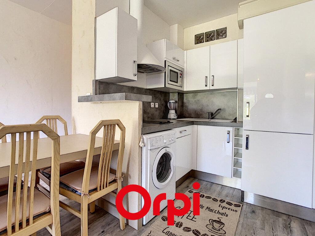 Appartement à vendre 1 28.68m2 à Bandol vignette-4
