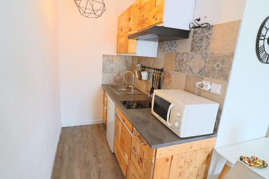 Appartement à vendre 1 18.81m2 à Bandol vignette-4