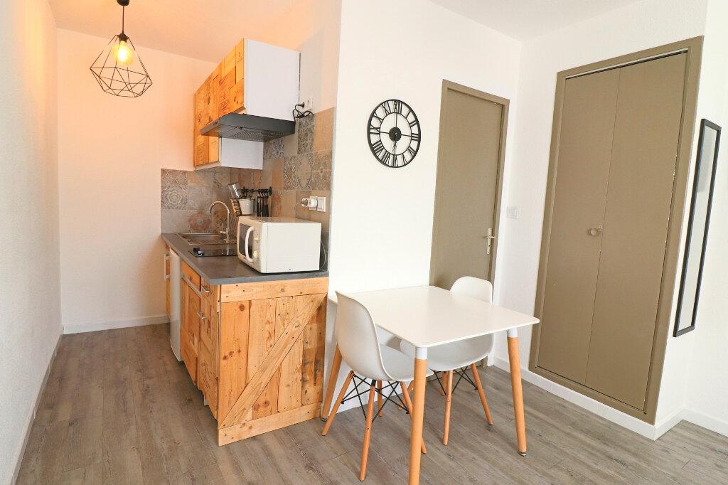 Appartement à vendre 1 18.81m2 à Bandol vignette-5