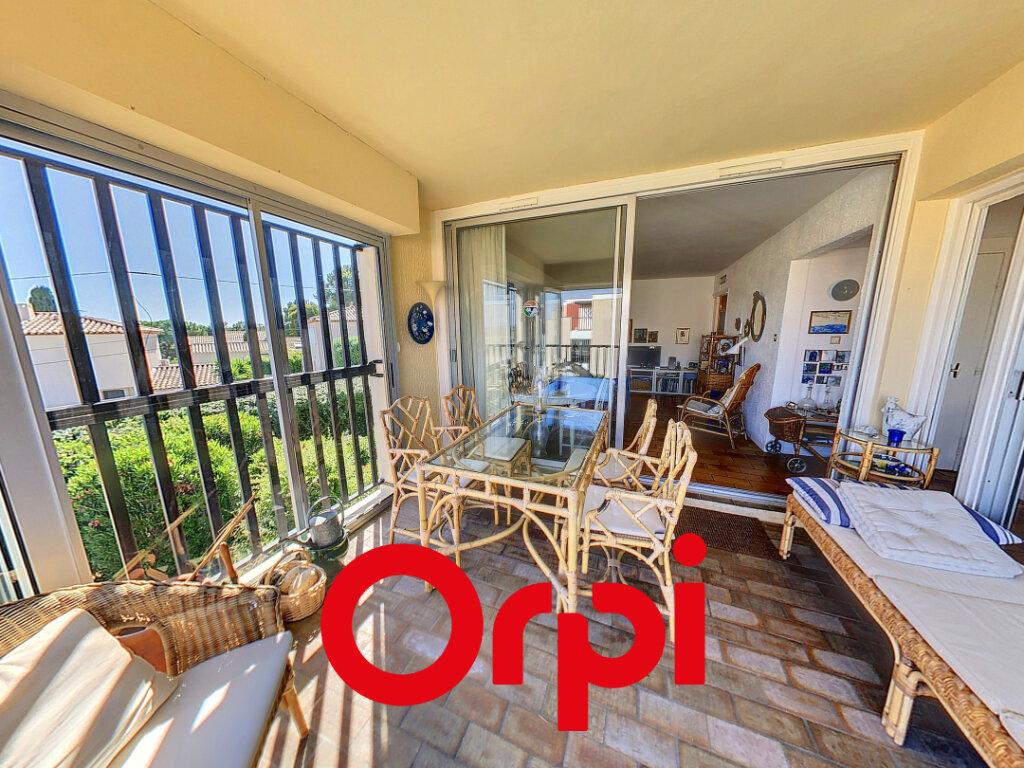 Appartement à vendre 4 64.06m2 à Bandol vignette-4