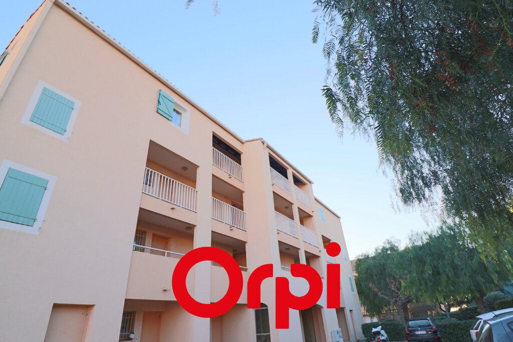 Appartement à vendre 1 23m2 à Bandol vignette-6