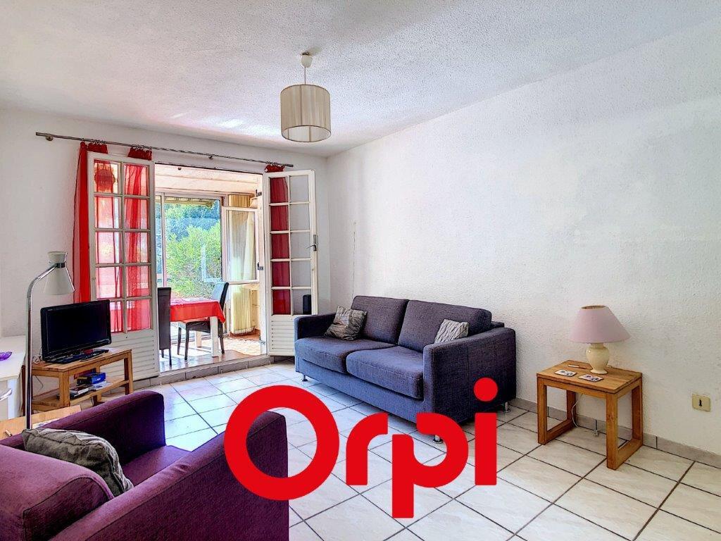 Appartement à vendre 2 39.56m2 à Bandol vignette-3