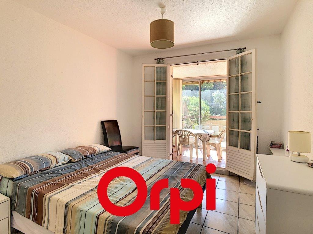 Appartement à vendre 2 39.56m2 à Bandol vignette-6