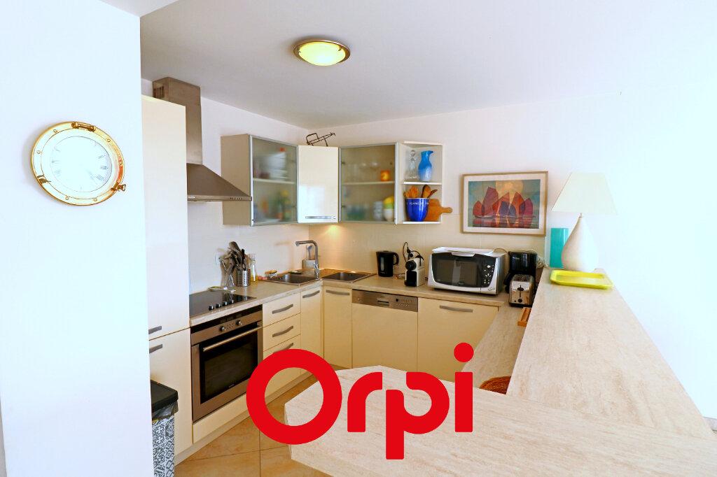 Appartement à vendre 2 49.34m2 à Bandol vignette-7