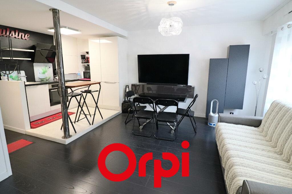 Appartement à vendre 2 38.59m2 à Bandol vignette-1