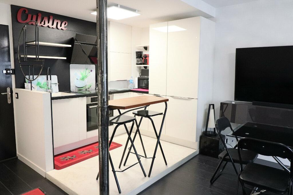 Appartement à vendre 2 38.59m2 à Bandol vignette-2